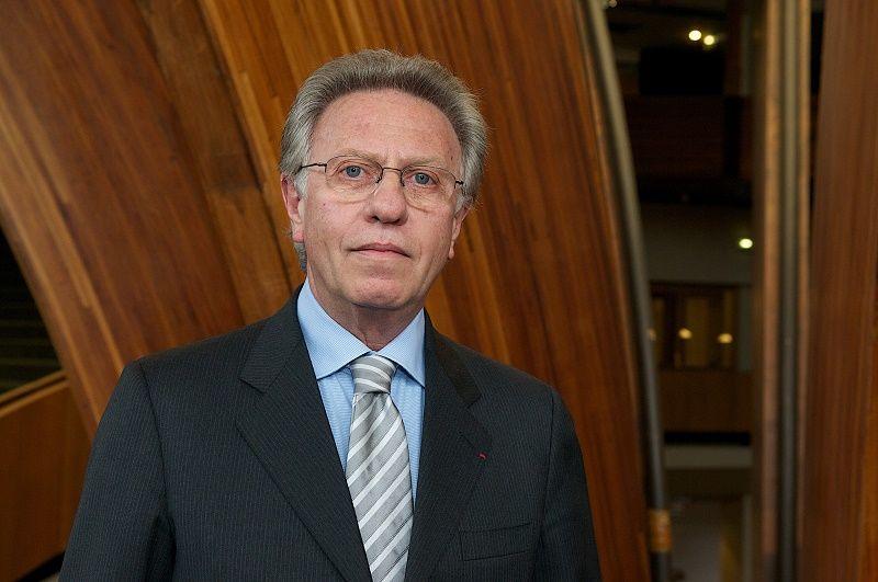Gianni Buquicchio, źródło: http://media-gallery.coe.int