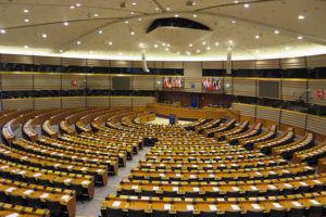 Rekrutacja na staż w Parlamencie Europejskim