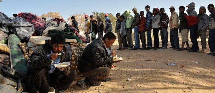 Libijska granica