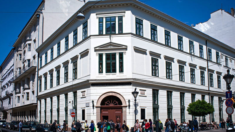 Uniwersytet Środkowoeuropejski