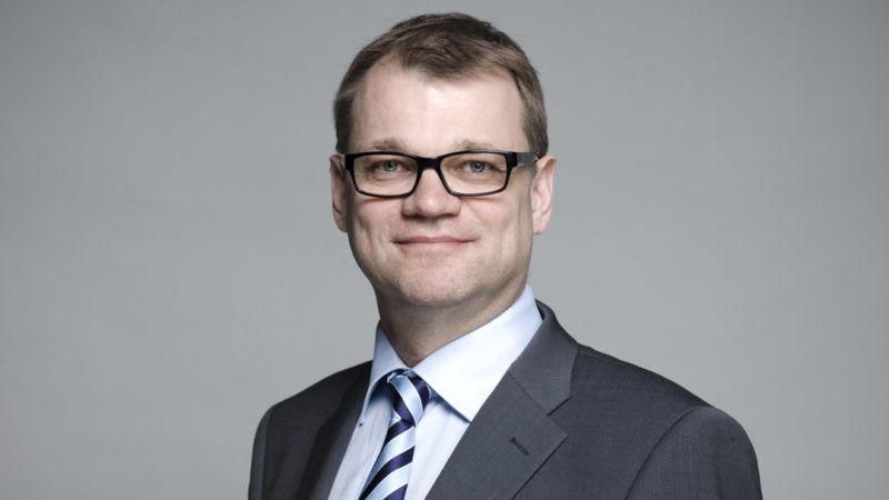 fiński rząd