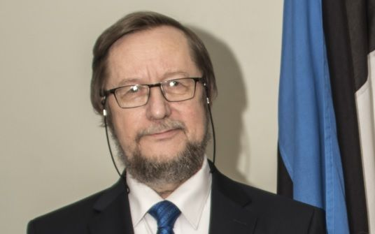 Prezydencja Estonii