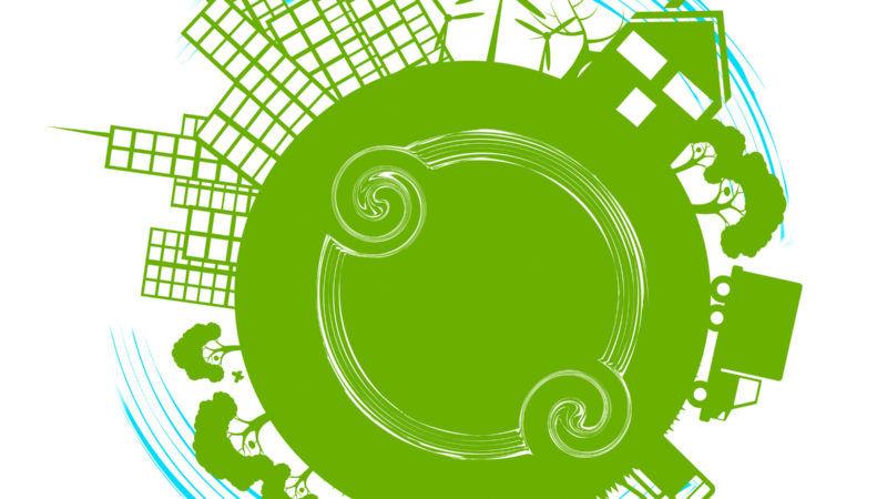 Circular Economy - Gospodarka o obiegu zamkniętym