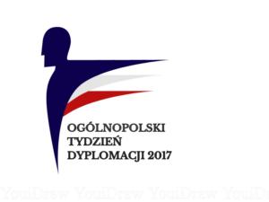 Ogólnopolski Tydzień Dyplomacji 2017 Stowarzyszenia Forum Młodych Dyplomatów